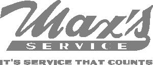 maxs-service-logo_bw